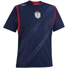 Xara International USA Short Sleeve Jersey