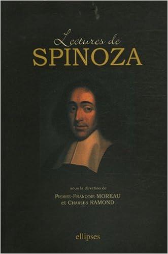 Livre gratuits Spinoza pdf