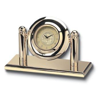 Texas Christian TCU Horned Frogs Arcade Desk Clock by Alumni Gift