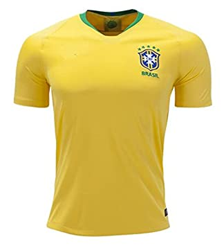 GDSQ Camiseta Portuguesa 2018 Copa del Mundo Brasil Equipo Nacional De Casa Uniforme De Fútbol Francés