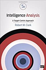 Intelligence Analysis: A Target-Centric Approach Paperback