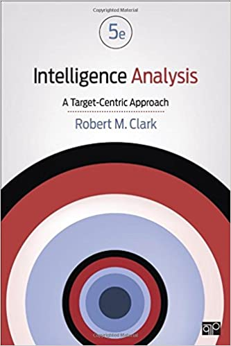 A Target-Centric Approach Intelligence Analysis
