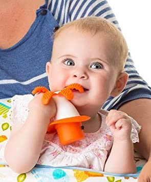 Amazon.com: Bebé Mordedor última intervensión de BPA ...