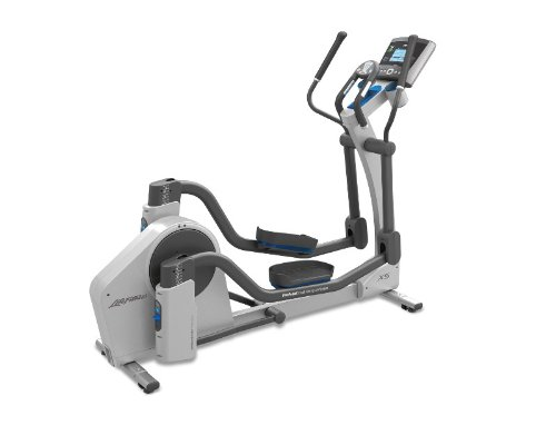 Life Fitness X5 Go Cross-Trainer