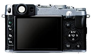 Fujifilm X20 12MP Digital Camera with 2.8-Inch LCD from FUJIFILM