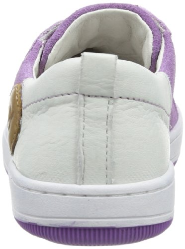 Naturino VERVE 001200801201 Mädchen Sneaker Pink (lilla 9106)