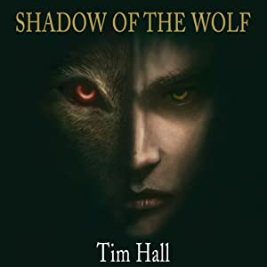 Shadow of the Wolf Hörbuch
