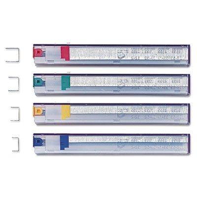 Staple Cartridge for Rapid HD Stapler 02892, 80-Sheet Capacity, 1,050/Pack, Sold as 2 Package