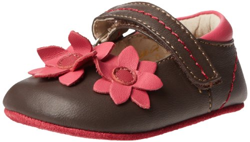 See Kai Run Isabel Mary Jane (Infant),Brown,0-6 Months M US Infant