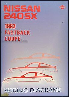 1993 nissan 240sx wiring diagram manual original nissan amazon com1993 nissan 240sx wiring diagram manual original nissan amazon com books