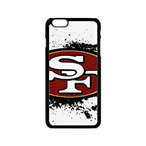 Happy San Francisco 49ers Fahionable And Popular Back Case Cover For Iphone 6