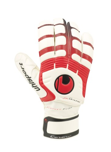 Uhlsport Player (Uhlsport Cerberus Soft SF Goalkeeper Glove-5)