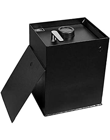 Stealth Floor Safe B2500 In-Ground Home Security Vault High Security Electronic Lock Made in