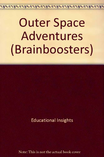Outer Space Adventures (Brainboosters)