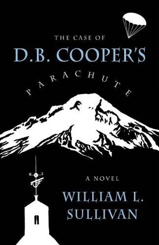 The Case of D.B. Cooper's Parachute