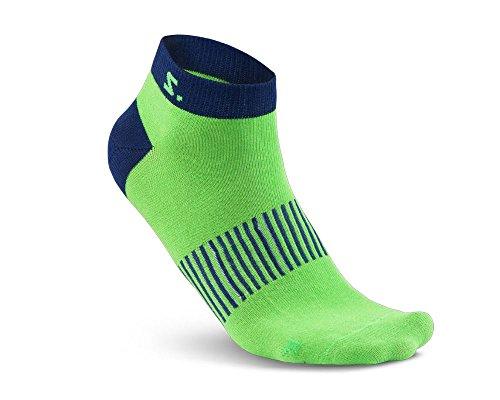 SALMING ANKLE SOCK (3 pairs) - Running socks - (size 39-42 eu)