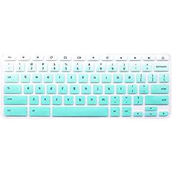 buy popular 90f56 cde85 Keyboard Cover for Acer Chromebook Premium R11 11.6 Convertible CB5-132T  CB3-132 CB3-131, Acer Chromebook R 13 CB5-312T, Acer Chromebook 14 CB3-431  ...