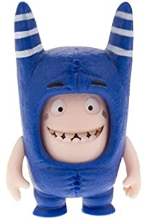 Oddbods Pogo Face Changer Figurine by Oddbods