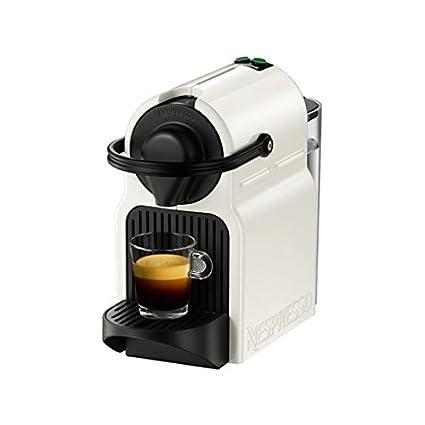 CAFETERA NESPRESSO INISSIA MODELO XN 1001 P4, KRUPS BLANCA ...