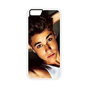 Buy 1 Get 1.iPhone 6, 6S Plus 5.5 Inch Phone Case Justin Bieber Get 1 iPhone 6, 6S Plus 5.5 Inch Tempered Glass Screen Protector Free Q7171