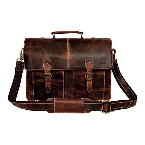 10 Best Rustictown Leather Messenger Bags