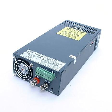 Amazon.com: ampflow scn-1000 – 24 1000 W, 40 A, 24 V DC ...