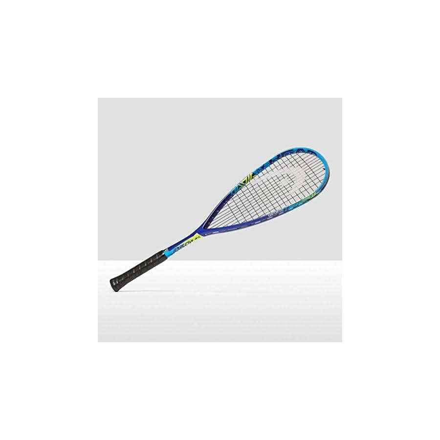 Head Ignition 120 Squash Racquet