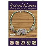 Huge Kumihimo Kit! 4 Different Foam Disks, 24 Page