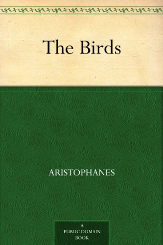 The Birds (The Language Of Birds)