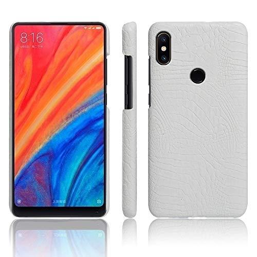 cheaper 4e6e2 5dca0 Amazon.com: Xiaomi Mi Mix 2S Case, Almiao [Ultra-Thin] Premium PU ...