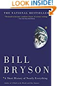 #8: A Short History of Nearly Everything