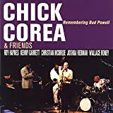 Remembering Bud Powell By Chick Corea (1997-01-16)
