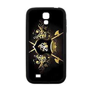 Lion Badge Hot Seller High Quality Case Cove For Samsung Galaxy S4