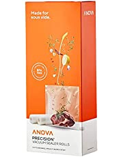 Anova Culinary Anova Rolls Vacuum sealer bags, One size, Clear,ANVR01