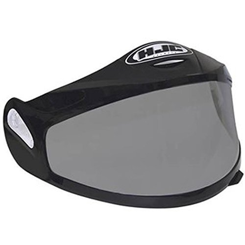 HJC Shields CL-12 CR-05 DUAL LENS SMOKE