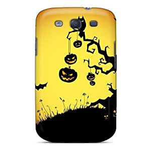 JonathanMaedel Samsung Galaxy S3 Shockproof Hard Phone Covers Allow Personal Design Stylish Cartoon Movie 2014 Pictures [kjR1279Jheg]