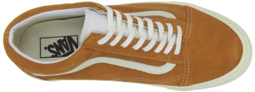 beige mode Baskets 79 Chukka U Marron et mixte Vans adulte wPqH4fW