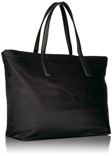 Calvin Klein Key Item Nylon Top Zip E/w Front Pocket Tote by Calvin Klein (Image #2)