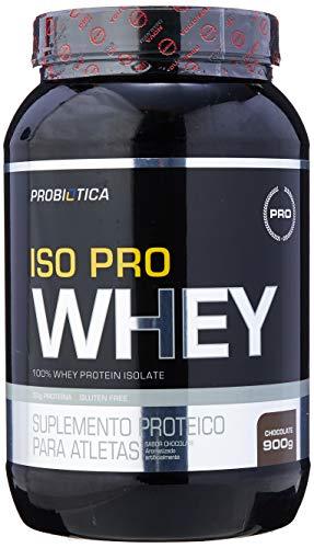 Iso Pro Whey (900G), Probiótica
