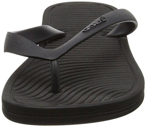 Gola Matira, Zapatos de Playa y Piscina Hombre Negro (Black)