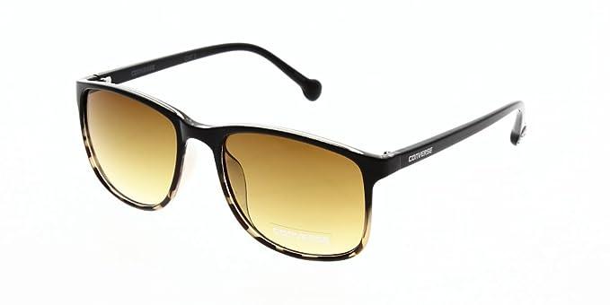 863726aceb1 Converse Sunglasses H012 BlackTortoise 57  Amazon.co.uk  Clothing