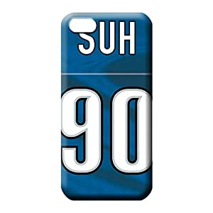iphone 6 normal Highquality Durable Pretty phone Cases Covers cell phone carrying shells detroit lions nfl football