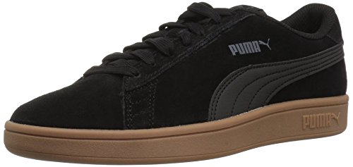 1cf075f6a4b9 Galleon - PUMA Unisex-Kids Smash V2 SD Sneaker
