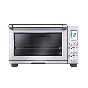 Amazon Com Breville The Smart Oven 1800 Watt Convection