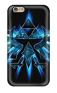 Special Design Back The Legend Of Zelda Phone Case Cover For Iphone 6