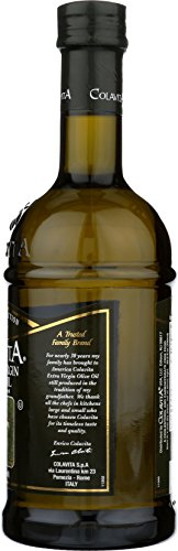 Colavita Extra Virgin Olive Oil Special, 25.5 Ounce (Pack of 2) by Colavita (Image #10)