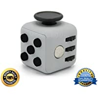 Stress Cube for Fidgeters! Relieve Stress, Anxiety, and...