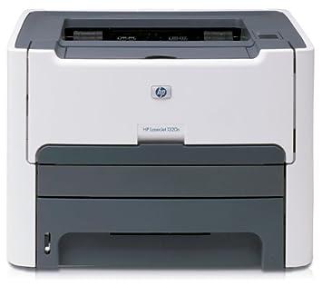 HP Laserjet 1320n Impresora de Red monocromática (Renewed): Amazon ...