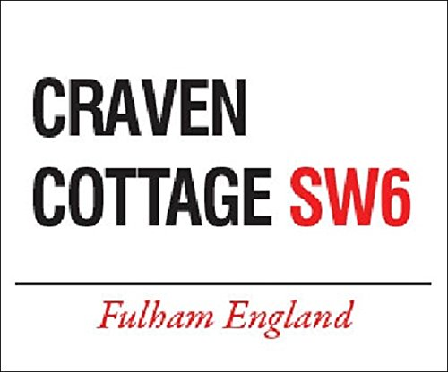 Craven Cottage - 2