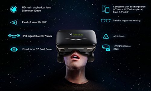 3 Best Selling Virtual Reality Goggle Gifts 1